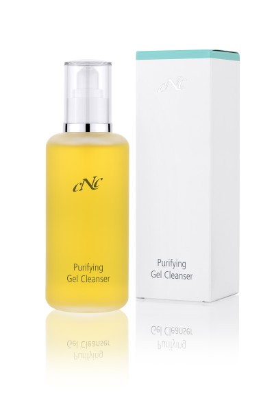 Purifying Gel Cleanser, 200 ml
