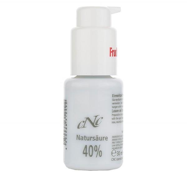 Glycoderm N (40% Natursäure) 30 ml