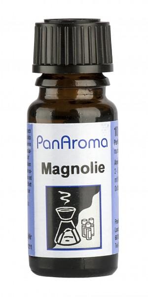 Magnolie, Parfümöl, 10 ml