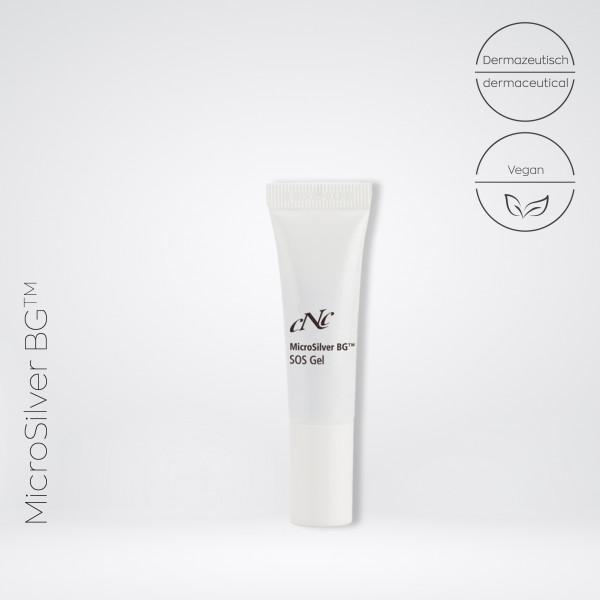 MicroSilver BG™ S.O.S. Gel, 10 ml