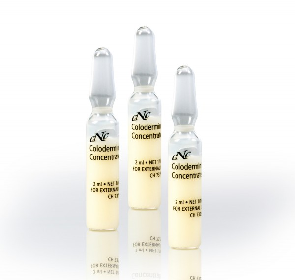 Colodermin Repair Concentrate, 10 x 2 ml