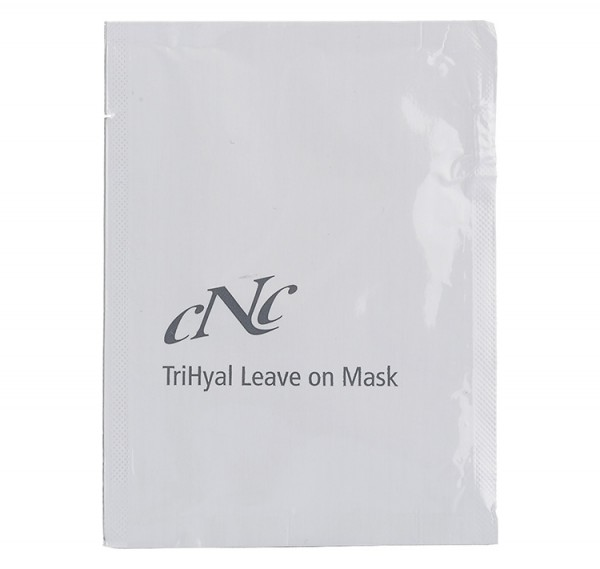aesthetic world TriHyal Age Resist Leave on Mask, 2 ml, Probe