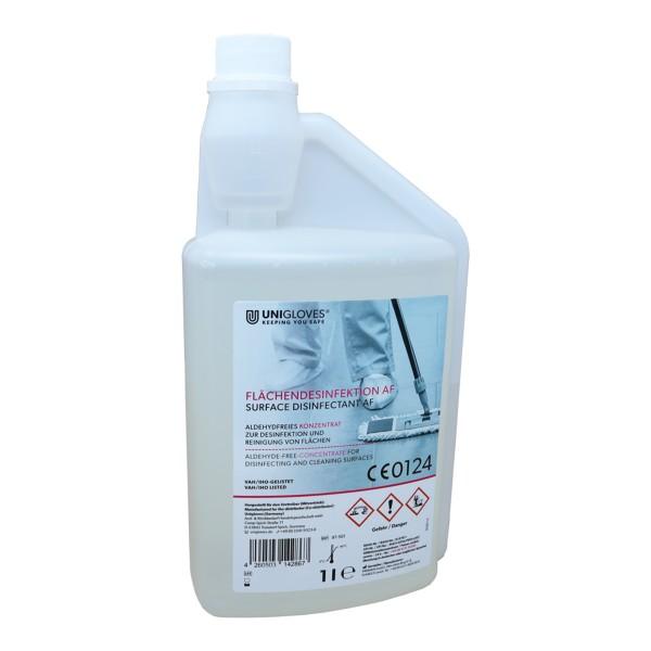 Flächendesinfektion AF, 1000 ml