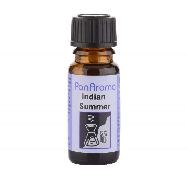 Indian Summer, Parfümöl, 10 ml