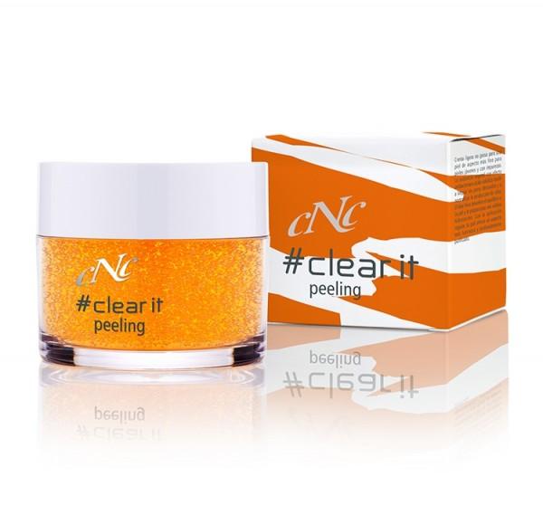 # clear it peeling, 50 ml