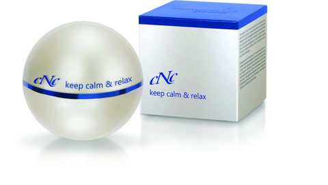 moments of pearls keep calm & relax, 50 ml