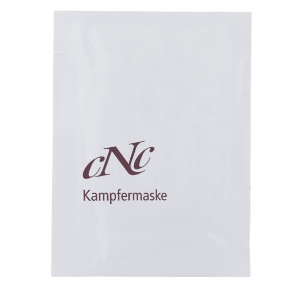 classic Kampfermaske, 2 ml, Probe