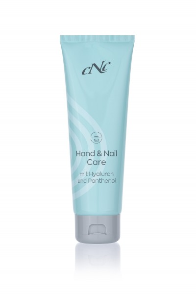 Hand & Nail Care mit Hyaluron, 125 ml