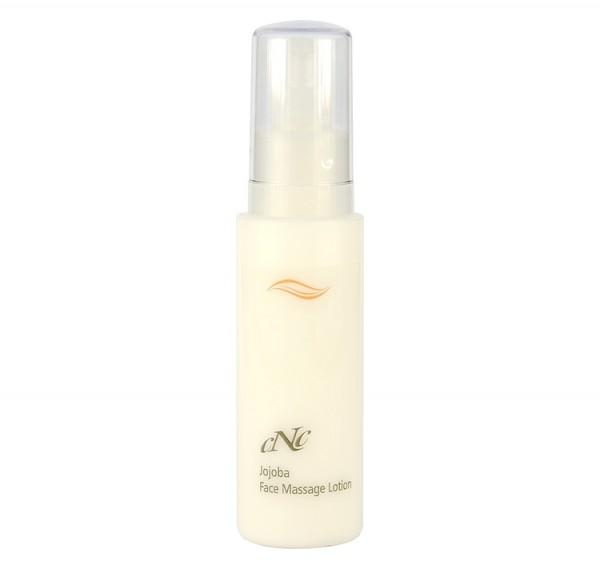 pure organic Jojoba Face Massage Lotion, 125 ml