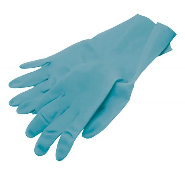 Handschuhe Nitril opal, puderfrei, Größe XS, 100 Stk.