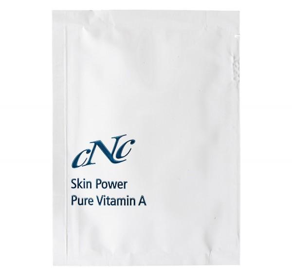 aesthetic pharm Skin Power Pure Vitamin A, 2 ml, Probe