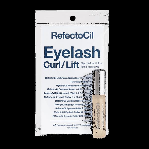 RefectoCil Eyelash Lift & Curl Glue Refill, 4 ml