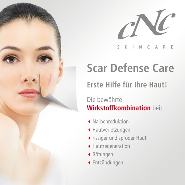 Setkarte Scar Defense Care