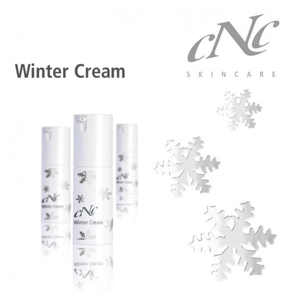 Setkarte Winter Cream