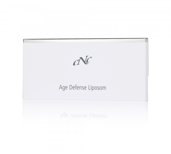 aesthetic world Age Defense Liposom, 5 x 7 ml