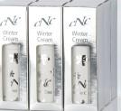 Winter Cream Displaybestückung, 9x 30 ml + 15 Setkarten