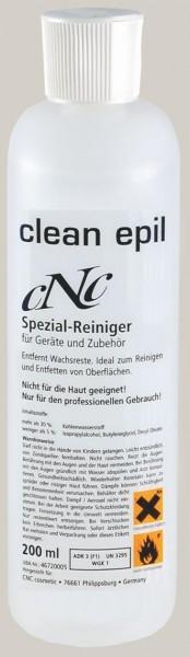 Spezial-Reiniger, für Geräte und Zubehör, 200 ml