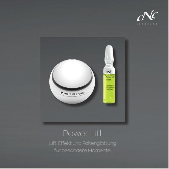 Setkarte Power Lift Cream & Power Lift Elixier