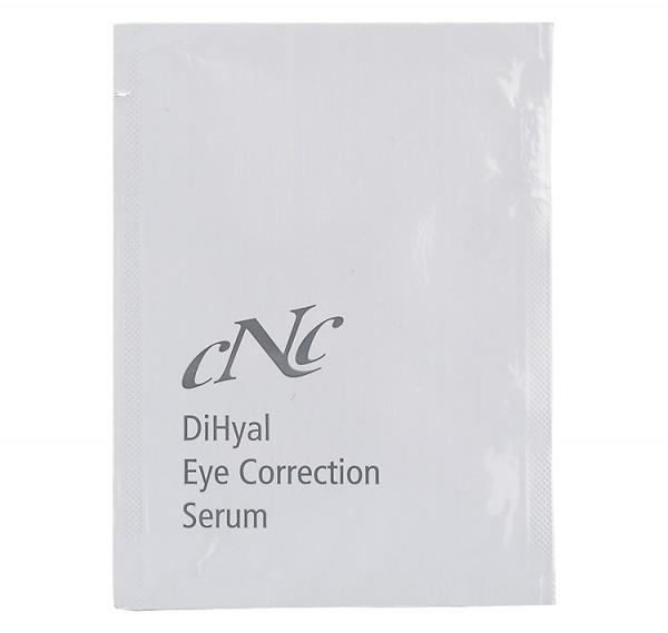 classic plus DiHyal Eye Correction Serum, 2 ml, Probe