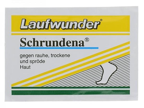Laufwunder Schrundena, Probe, 3 ml