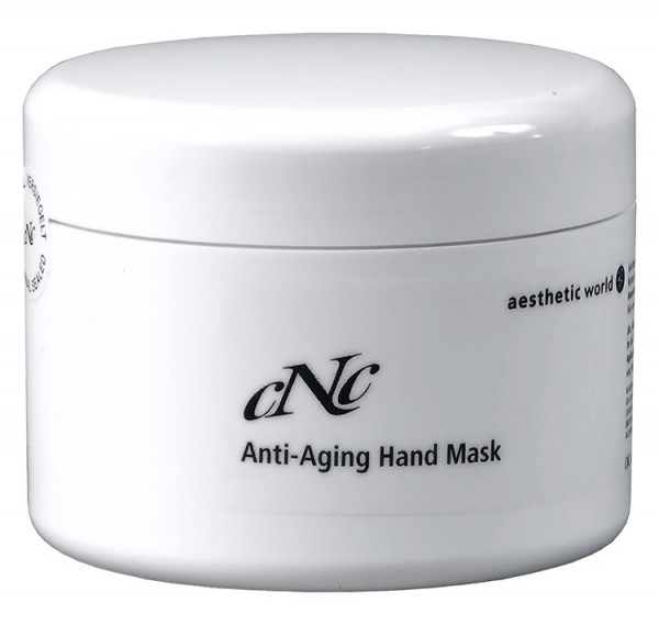 aesthetic world Anti-Aging Hand Mask, 250 ml