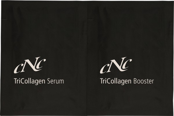 aesthetic world TriCollagen Power-Duo, 2 x 2 ml, Probe