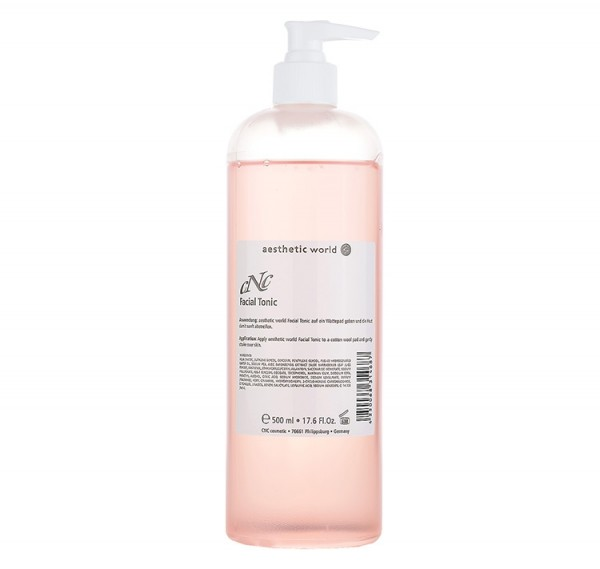 aesthetic world Facial Tonic, 500 ml