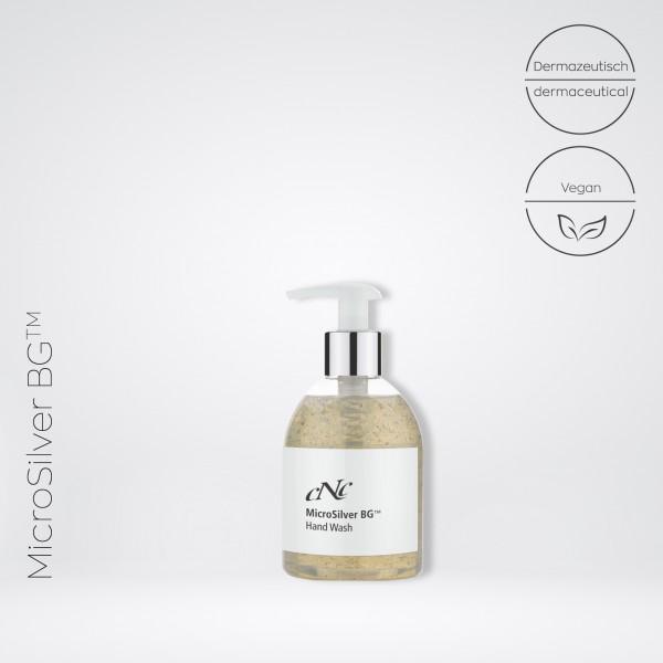 MicroSilver BG™ Hand Wash, VE 6x 250 ml