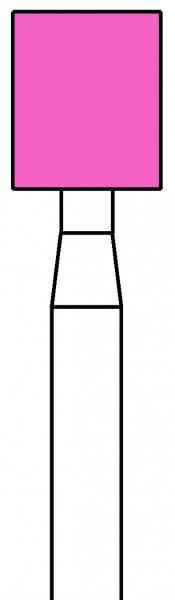 Edelkorund-Schleifer, Rosa, 050