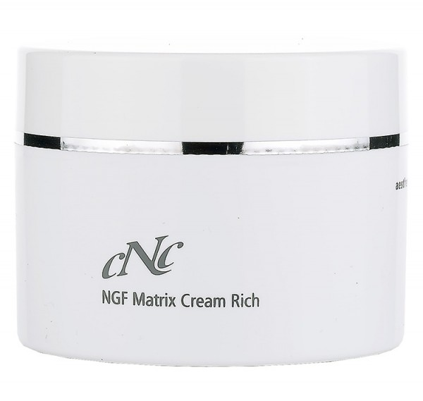 aesthetic world NGF Matrix Cream Rich, 250 ml