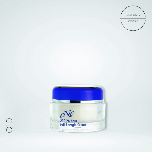 Q10 24-hour Zell-Energie Creme, 50 ml