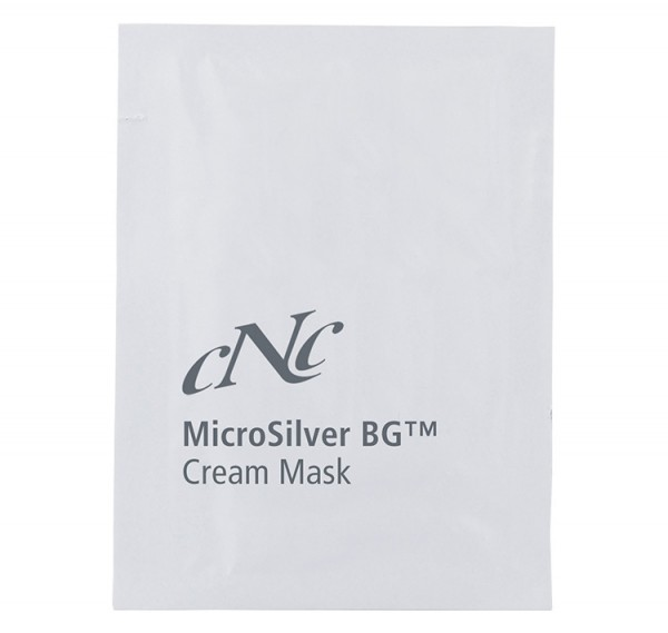 MicroSilver BG™ Cream Mask, 2 ml, Probe