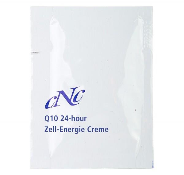 Q10 Zell-Energie Creme, 2 ml, Probe