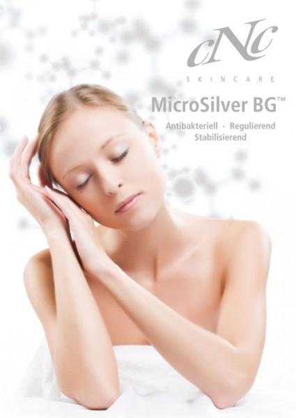 Poster A1 MicroSilver