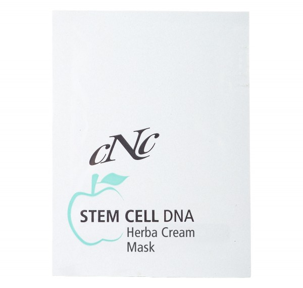 face one Stem Cell DNA Herba Cream Mask, 2 ml, Probe