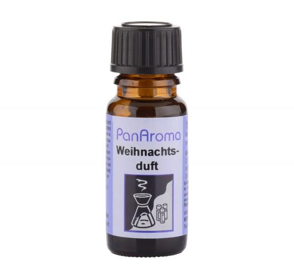 Weihnachtsduft, Parfümöl, 10 ml