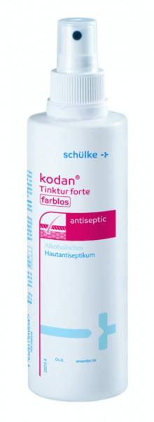 kodan Tinktur Forte, farblos, 250 ml