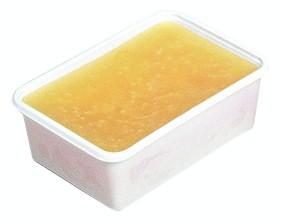 Paraffin, mit Shea Butter, gelb, 2 x 500 g
