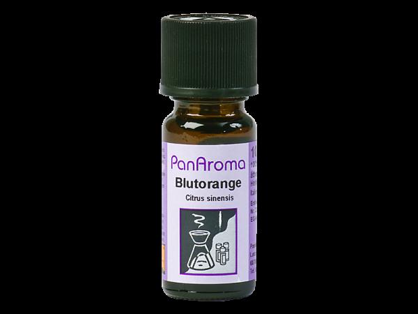 Blutorange (Citrus sinensis), 10 ml