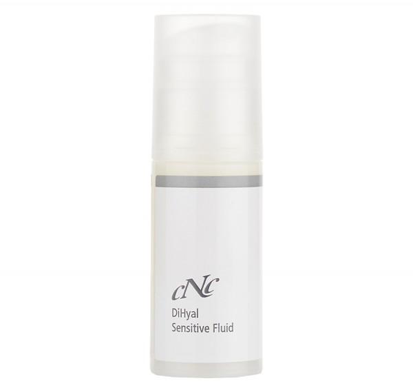 classic plus DiHyal Sensitive Fluid, 50 ml