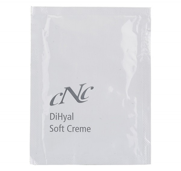 classic plus DiHyal Soft Creme, 2 ml, Probe