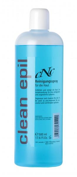 Reinigungsspray für die Haut, 500 ml