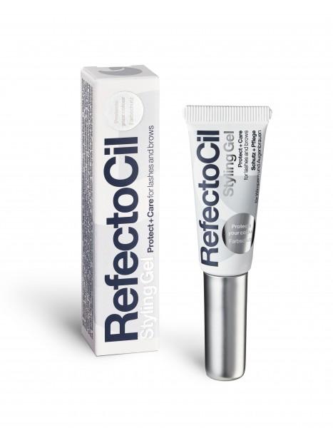 RefectoCil Styling Gel, 9 ml