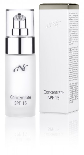 White Secret Concentrate LSF 15, 30 ml