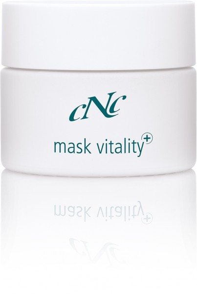 aesthetic pharm mask vitality +, 250 ml