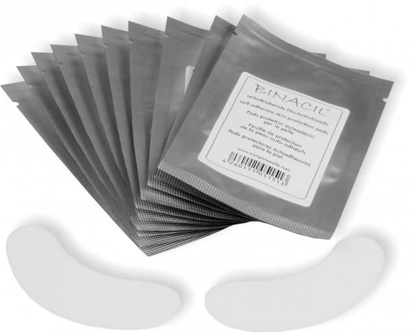 BINACIL® selbstklebende Hautschutzpads, 10 Paar