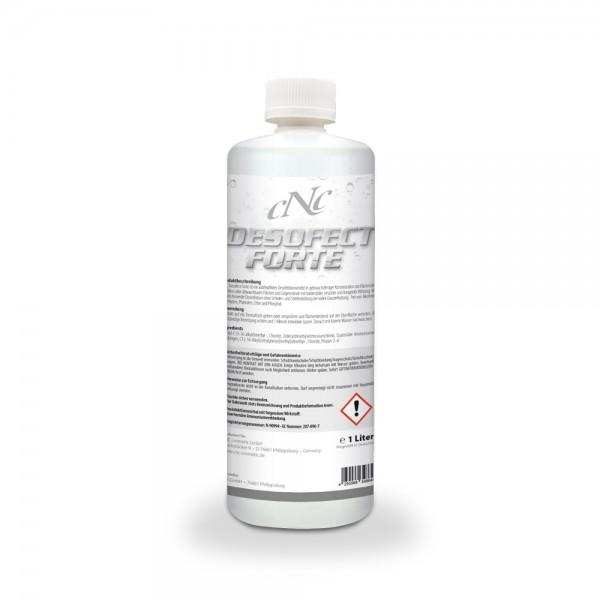 CNC Desofect Forte, 1000 ml