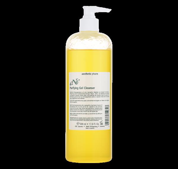 aesthetic pharm Purifying Gel Cleanser, 500 ml