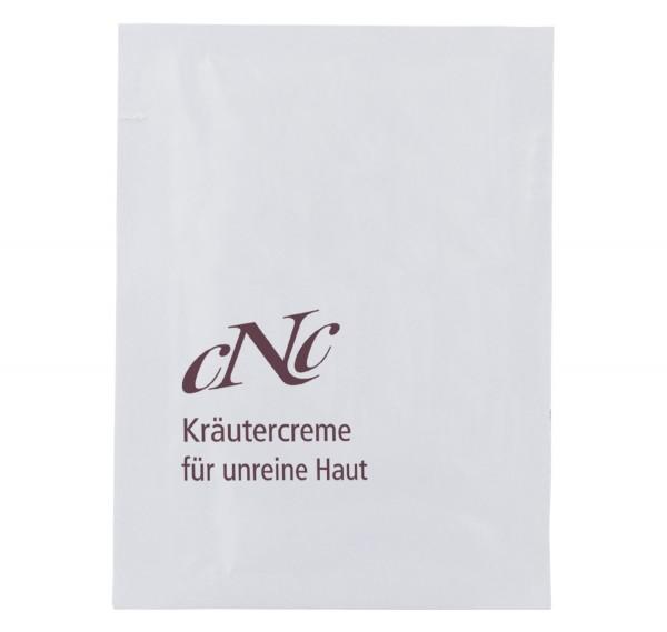 classic Kräutercreme für unreine Haut, 2 ml, Probe
