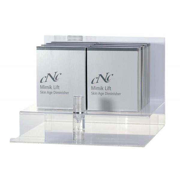 aesthetic world Mimik Lift Displaybestückung, 8 x 5 ml + 1x Tester